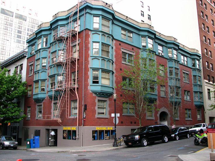 12 best portland apartments images on Pinterest | Portland ...