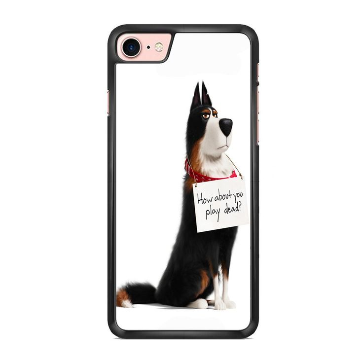 The Secret Life Of Pets 2 Rooster For Iphone 7 Case