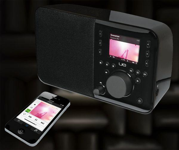[Sponsrad video] Logitech presenterar UE Smart Radio