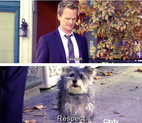Brover and Barney #himym
