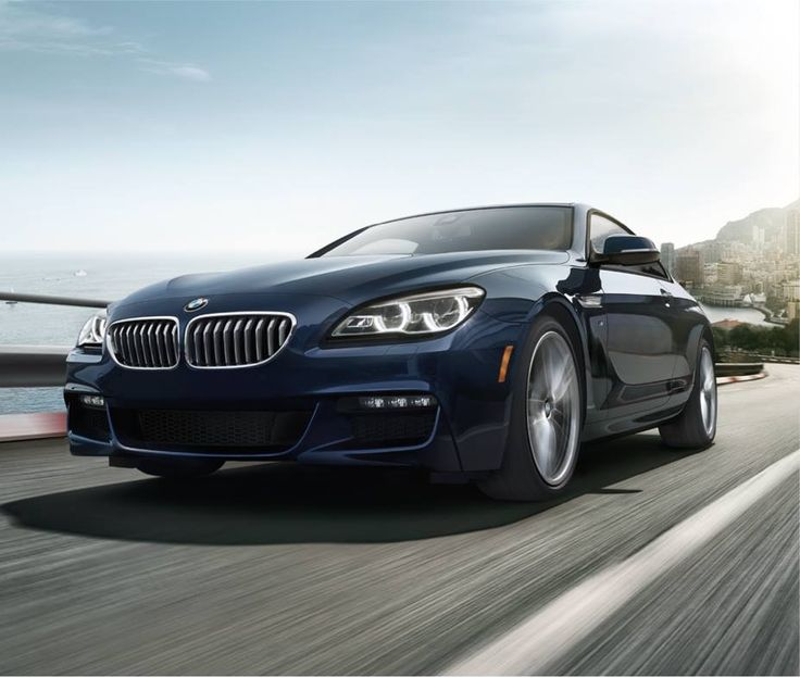 1000+ Ideas About Bmw 6 Series On Pinterest