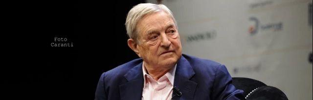 """""""Miljardair Soros probeert Donald Trump te dwarsbomen omdat hij niet bij de satanische Nieuwe Wereldorde hoort"""" - http://www.ninefornews.nl/miljardair-soros-probeert-donald-trump-te-dwarsbomen-omdat-hij-niet-bij-de-satanische-nieuwe-wereldorde-hoort/"""