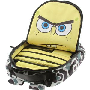 BAIT.x.Sprayground.x.SpongeBob.SquarePants.Backpack.(camo)