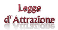 La Legge d'Attrazione