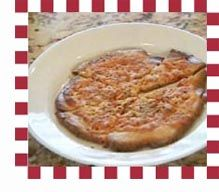 Cheese Pizza, Modified Atkins Diet (made with KetoCal 3:1)  Kcal CHO Fat Pro Ratio 286  2.89  28.08  5.25  3.45.1  Ingredient List (includes pizza crust and topping combined) ¼ cup         KetoCal® 3:1 Powder - Nutricia North America  1 Tbsp         Egg - raw - mixed well  1 Tbsp         Olive Oil 2 tsp            Water ½ tsp          Garlic Paste - Amore®  ½ tsp         Tomato Paste - Sun Dried - Amore® 1 Tbsp         Tomatoes - canned, diced, undrained  ½ Tbsp        Hard Parmesan Cheese…