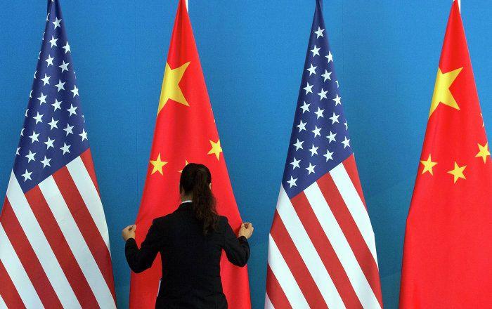 Tense Rivalry: Washington's Policy Toward China Weakens US Global Position