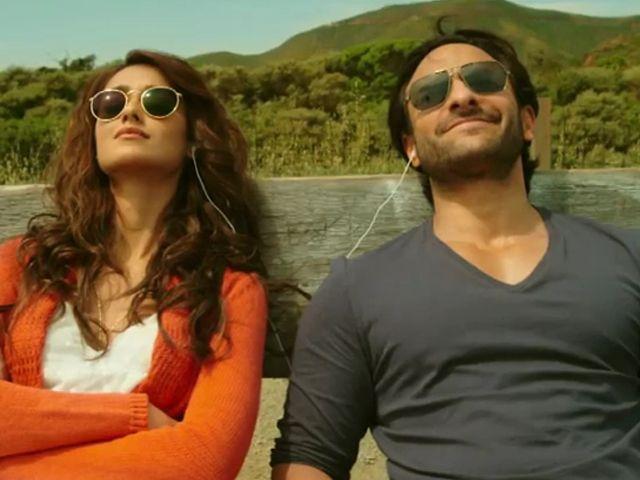 Watch Trailer: No 'Happy Ending' for Saif Ali Khan? http://www.ndtv.com/video/player/news/watch-trailer-no-happy-ending-for-saif-ali-khan/341080