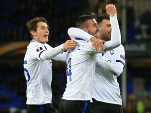 Result: Everton embarrassed at home to Atalanta BC in Europa League
