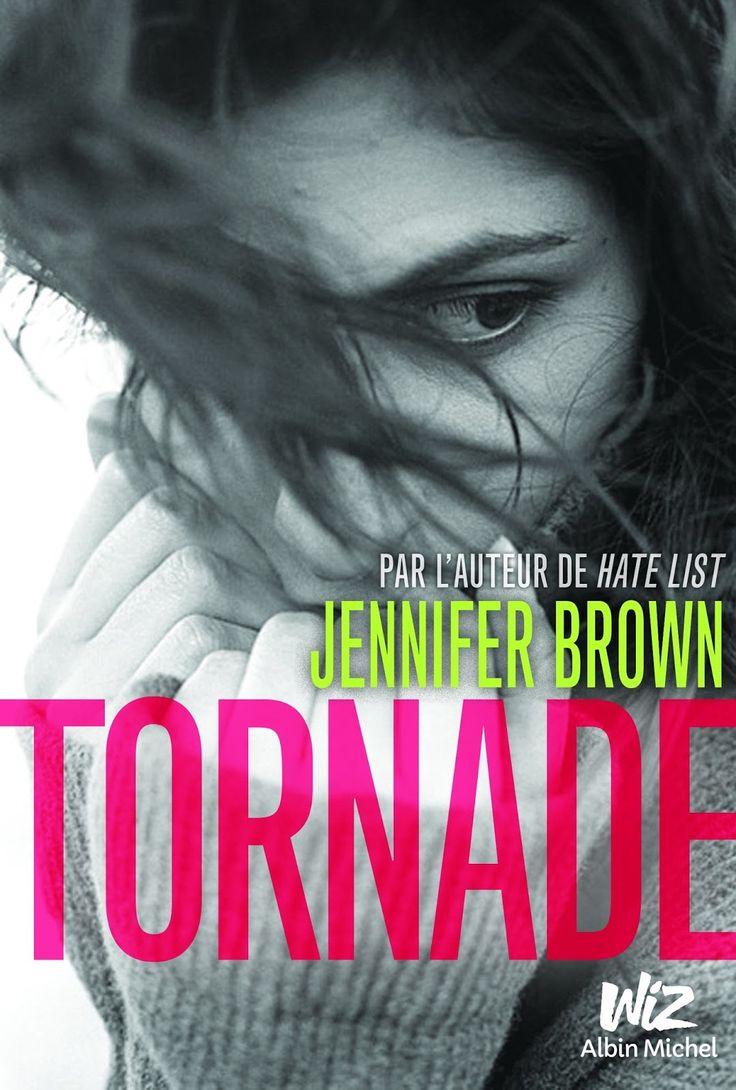 •*¨*• Mon avis sur Tornade de Jennifer Brown •*¨*•