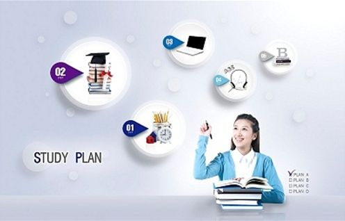 STUDY PLAN FOR K-12 STUDENTS