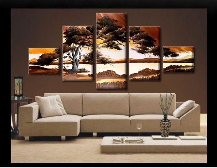 sala cuadros modernos para dormitorios - Buscar con Google