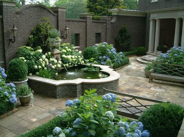 Garden Design Ideas: 38 Ways to Create a Peaceful Refuge