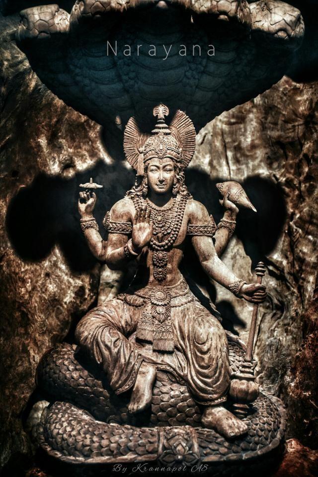 Paramchaintanya Men — Narayana