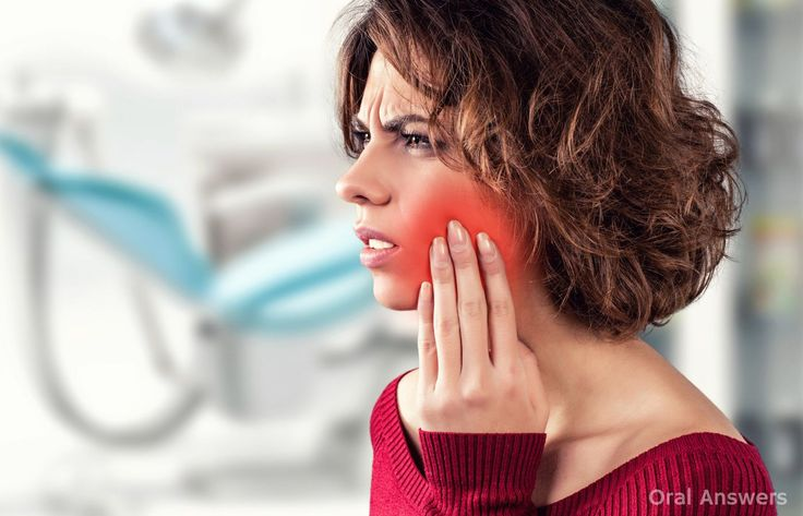 Pulpitis: Reversible and Irreversible ORALANSWERS.COM GREAT DENTAL-WRITTEN WEBSITE