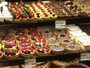 whole foods cakes prices