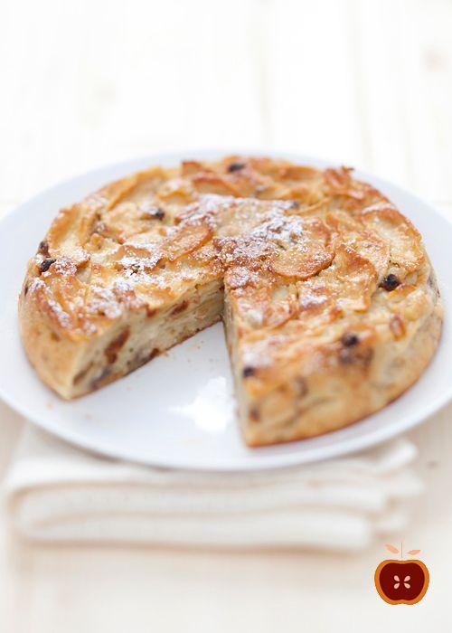 | La torta di mele di Liliana l'eugubina | http://www.cavolettodibruxelles.it