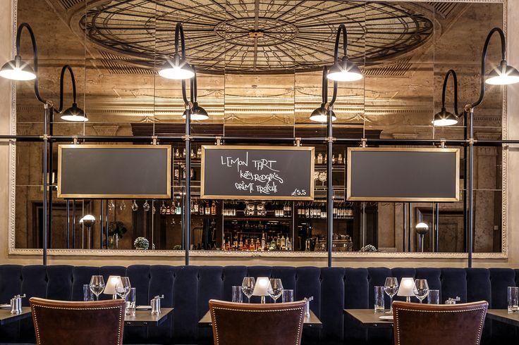 Best bar restaurant images on pinterest barcelona