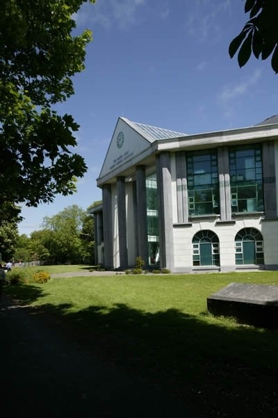 Ryan Institute, NUI Galway