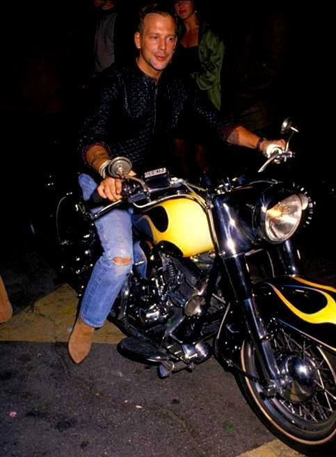 281 Best Images About Mickey Rourke On Pinterest-7054