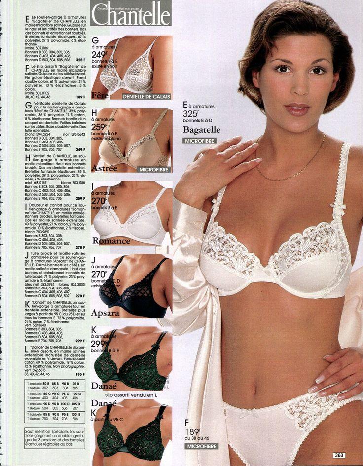 La redoute 1998 99 automne hiver mail order catalogue on - La redoute maison catalogue ...
