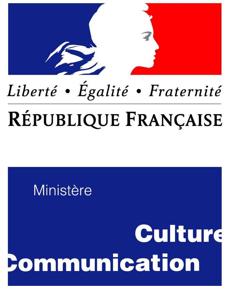 Ministère Culture & Communication