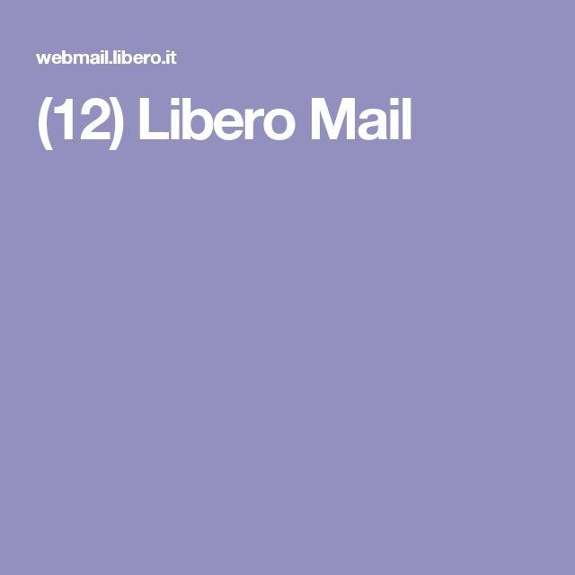 (12) Libero Mail