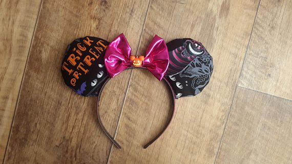 Hey, I found this really awesome Etsy listing at https://www.etsy.com/uk/listing/541736241/cheshire-cat-halloween-disney-ears