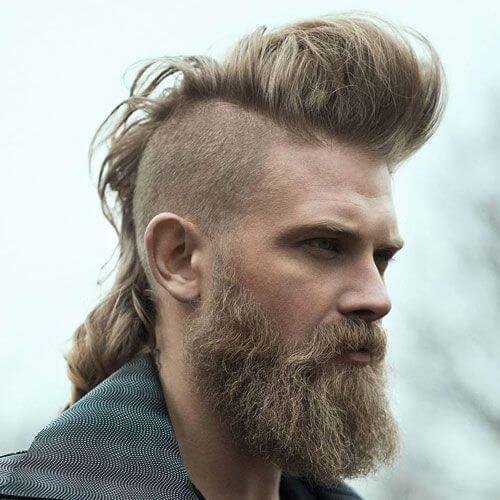 Pin On Viking Hair