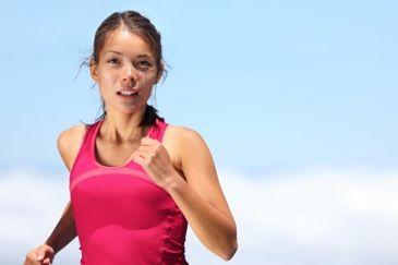Hardlopen voor beginners: 13 tips http://www.gezondheidsnet.nl/lopen-voor-je-gezondheid/artikelen/7170/hardlopen-voor-beginners #hardlopen