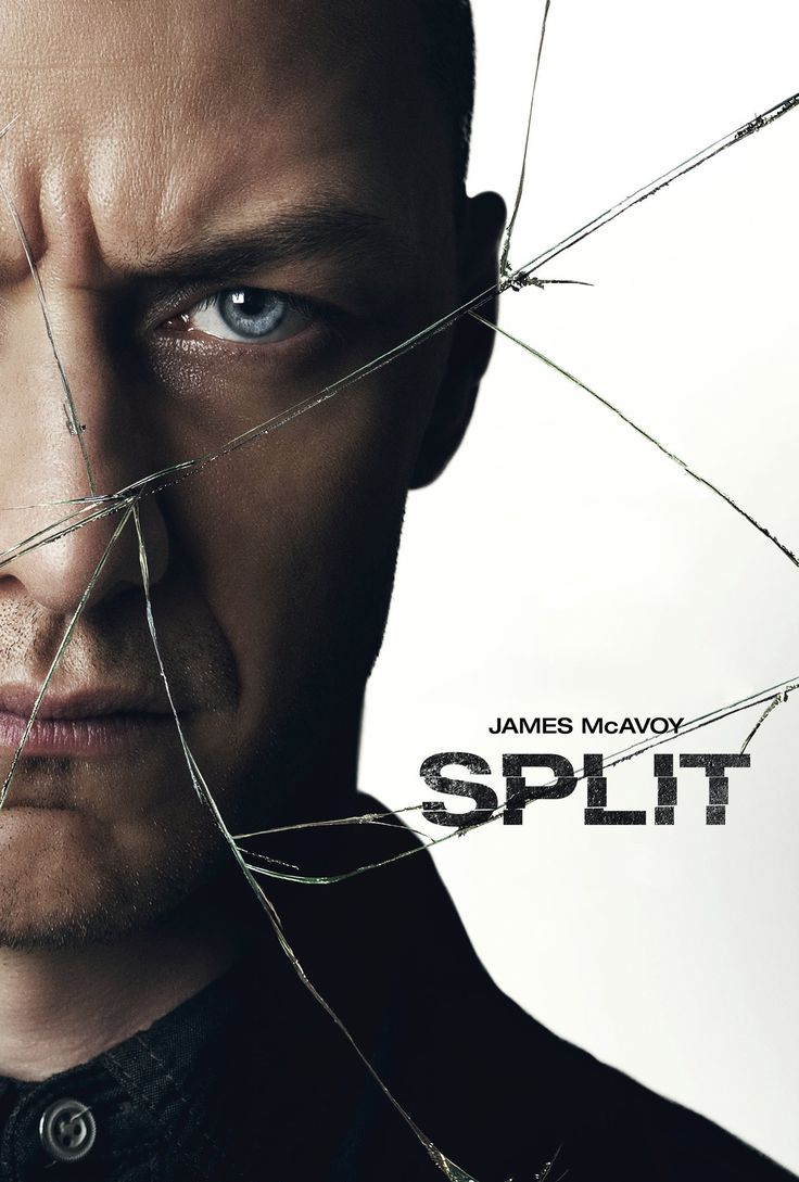 Split Movie 2017 The best thing about this is McAvoy's performance; otherwise disappointing.