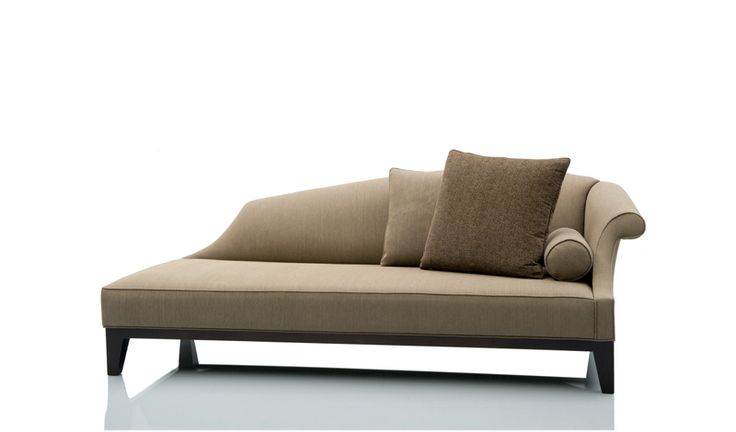 17 best images about chaise longue elegant furniture on for Bespoke chaise longue
