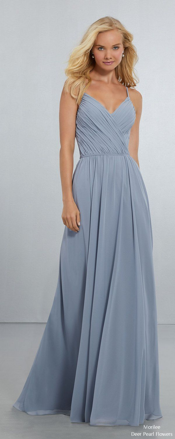 Morilee Bridesmaid Dresses 2018 #wedding #dresses #bridesmaid  / http://www.deerpearlflowers.com/bridesmaid-dresses-2018/