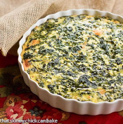 Spinach Souffle Best Of Spinach Souffle | Recipe Pictures