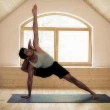 asanas  ashtanga saadhana  vijay kumar yoga shala