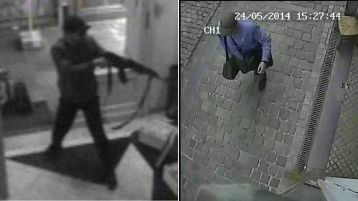 Police investigating last weekend's deadly shooting (May 24, 2014) at the Jewish Museum in Brussels, Begium have arrested a Frenchman suspected of having ties to jihadists based in Syria.   The BBC and Sky News, both citing Agence France-Presse, reported that 29-year-old Mehdi Nemmouche was arrested in the city of Marseille in southern France.