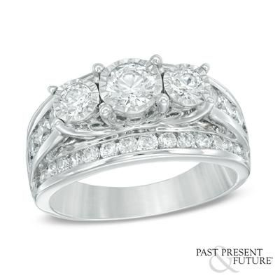 508 Best Images About Engagement Rings On Pinterest