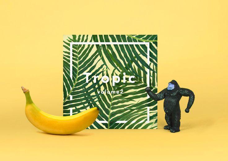 Tropic on Behance
