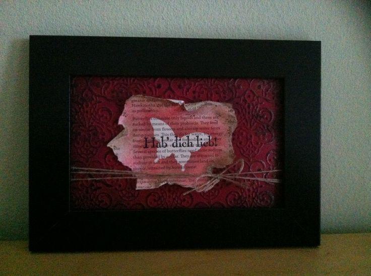 pin by andrea shafer on meine kreationen und dekorationen my creati. Black Bedroom Furniture Sets. Home Design Ideas