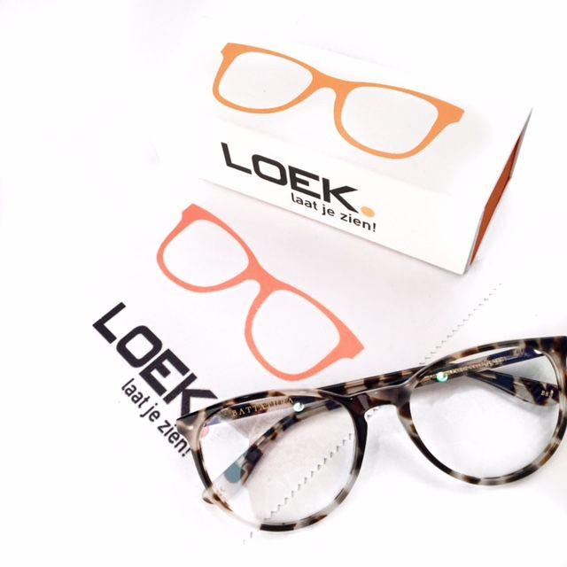 De juiste zorg voor jou accessoires, zorg goed voor je bril :)