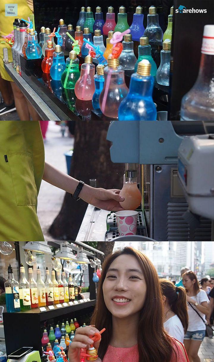 韓国女子が選ぶ屋台フードとは?ソウル・明洞エリアで食べることが出来る美味しくて、フォトジェニックな屋台フードをご紹介します♡