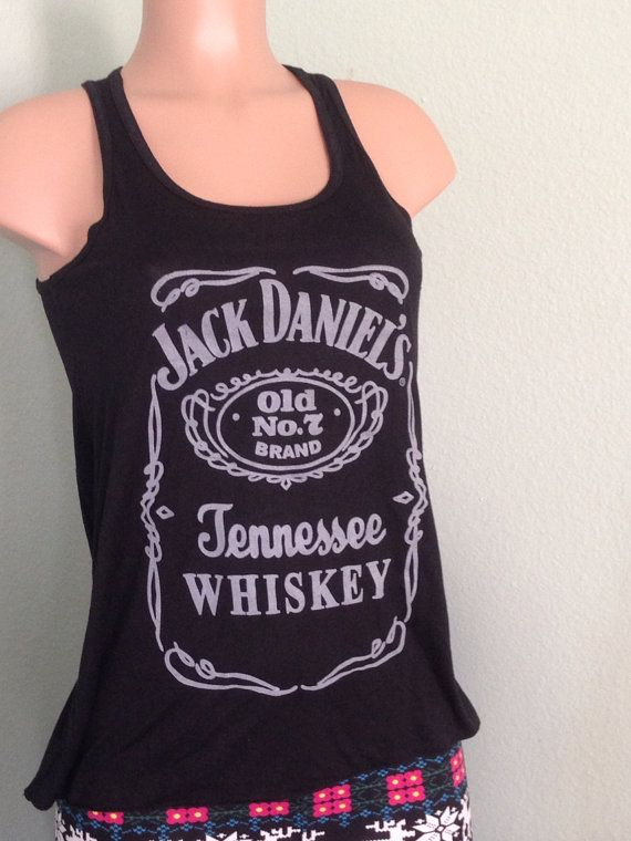 Hey, I found this really awesome Etsy listing at https://www.etsy.com/listing/160467215/jack-daniels-tanks-and-tees