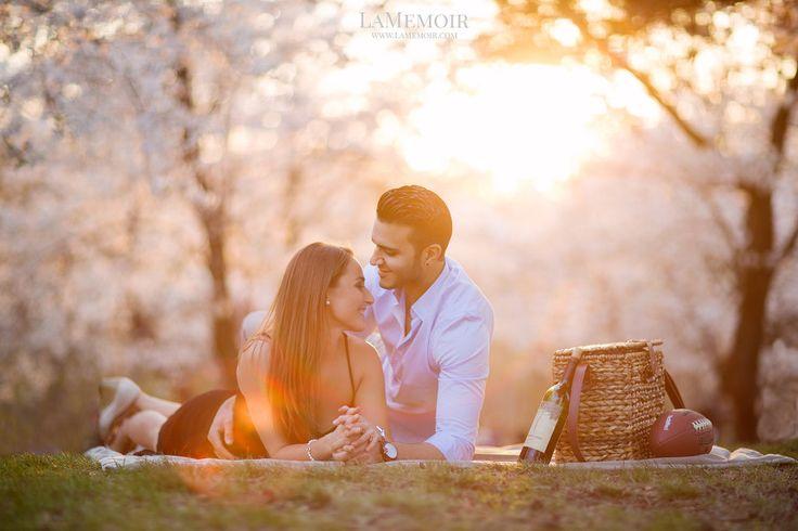 Stylized Wedding Photographer Toronto LaMemoir #Toronto #Engagement #Photography #Cherry #Blossom #HighPark #Lifestyle #Floral #Love #Couple #Dream #Wedding #Bridetobe #Groomtobe #Spring #Sakura #wedding #pose #engagementpose #photographypose #weddingpose