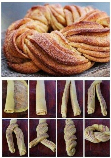 Cinabon choco roll
