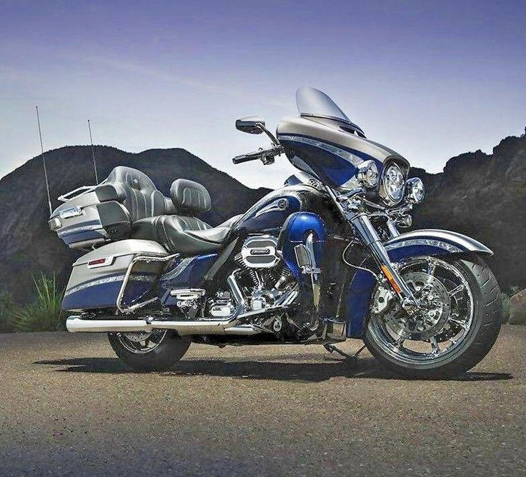 harley davidson road glide air suspension