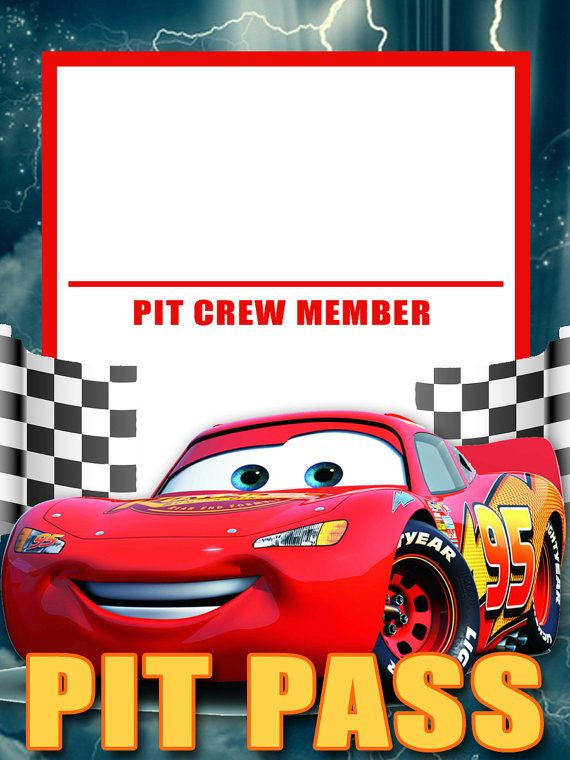 17 Best Images About Birthday Theme Cars On Pinterest
