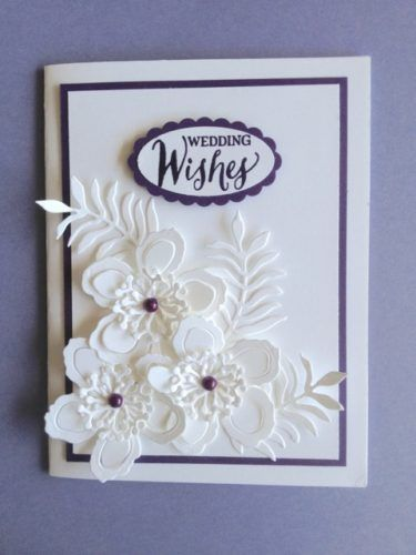 28 WOW! Stampin' Up! Card Ideas & More | Mary Fish, Stampin' Pretty The Art of Simple & Pretty Cards | Bloglovin'