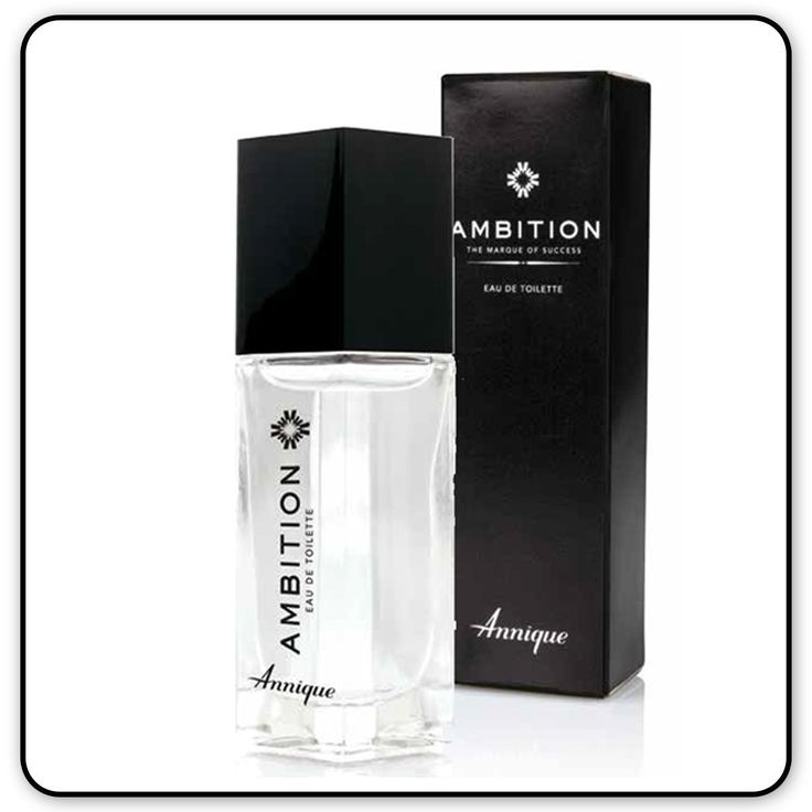 Ambition EDT 30ml