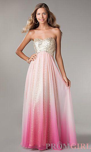 Paris Formal Dresses