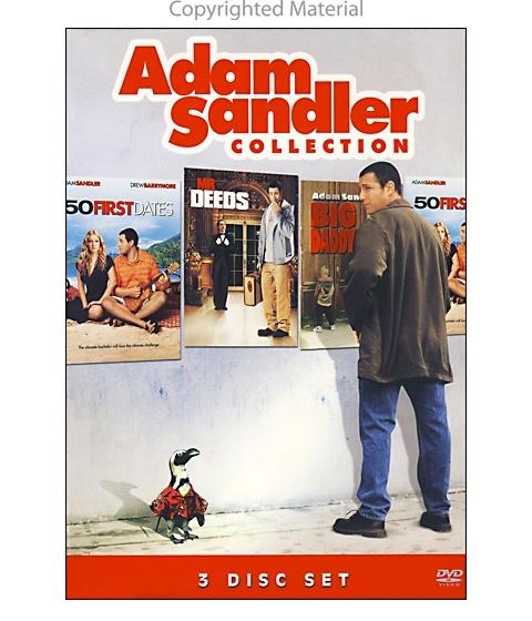 Gotta love adam sandler!