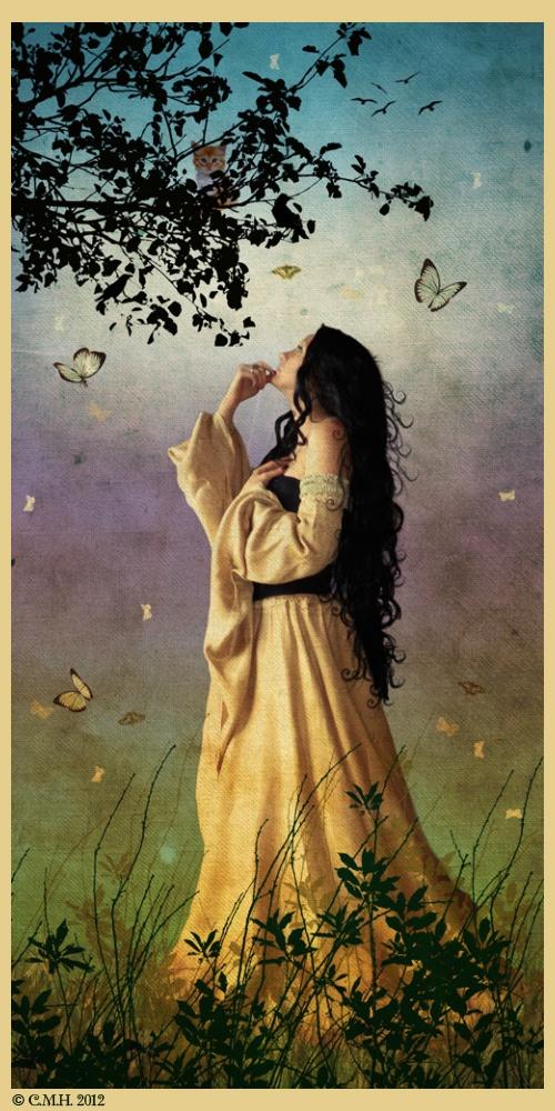 Risultati immagini per celtic wicca